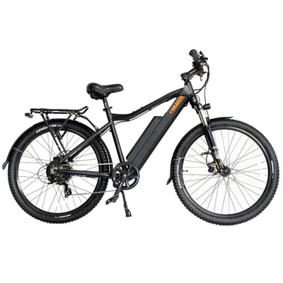 Vamos El Diablo Electric Mountain Bike (With Free Phone Holder)