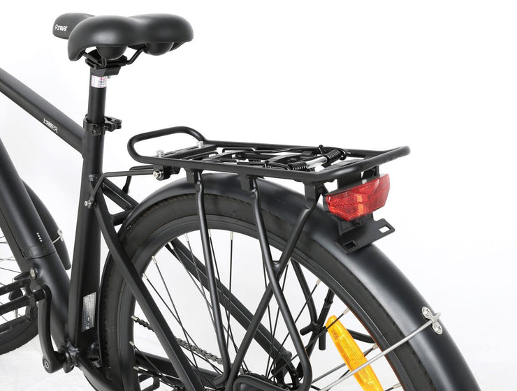 E-Ozzie Forever Electric City Bike