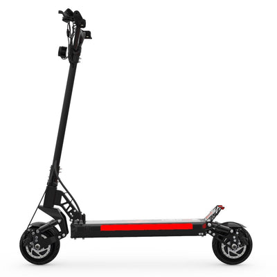 Hero X8 Dual Electric Scooter