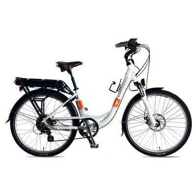 Smartmotion E-City Electric Bike