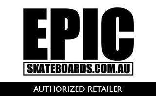 Epic Dominator 4000 Pro Electric Skateboard (With Free Movement Alarm) - E-Ride Solutions