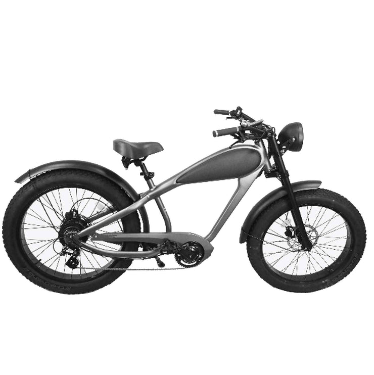 Ezriderz Electric Bike Fender