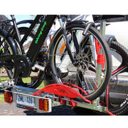 "GSE Electric Bike Rack-Carry Up To 2 Bikes Max 3"" Width Tyres"