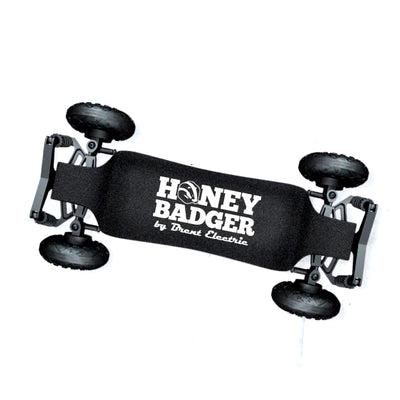 Honey Badger All Terrain Electric Skateboard