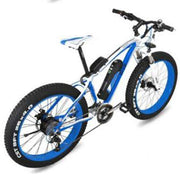 OTTO XF4000 Electric Mountain Bike (With Free Phone Holder)