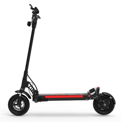 Hero S10 Electric Scooter