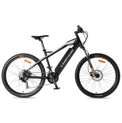 Smartmotion Catalyst Electric Mountain Bike (With Free Phone Holder)
