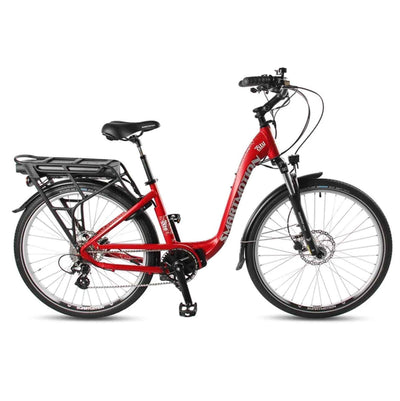 Smartmotion Mid City Electric Bike