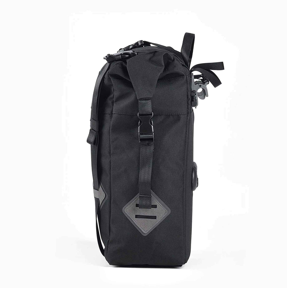 UBCO 2x2 Pannier Bike Bag - E-Ride Solutions
