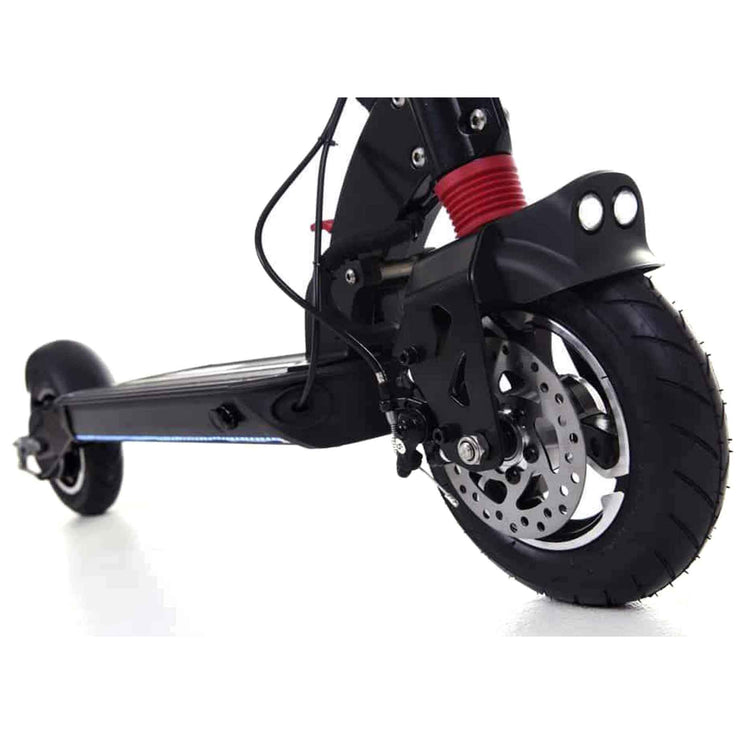 Zero 9 Electric Scooter (With Free Phone Holder)