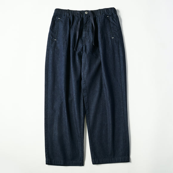 #3304 E-Z Lax / 8oz denim indigo