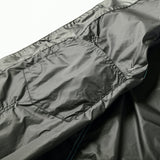 #3102 POST 42 NT1 / nylon taffeta grey