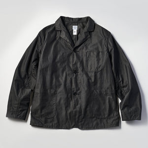 #3101 OK Rider 2 CP / cotton/poly weather charcoal