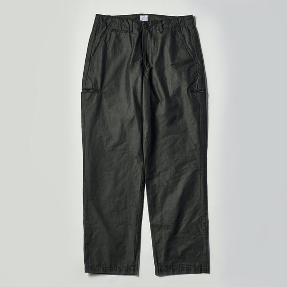 #3303 Citi - Cruz Chino CP / cotton/poly weather charcoal