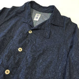 #1102XX Engineers' Jacket XX / vintage calico / S,L size