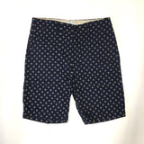 #2317S POST Baker Short 2 / vintage calico / S~XL size