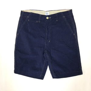#2320S Maker Shorts / summer cords / S,L