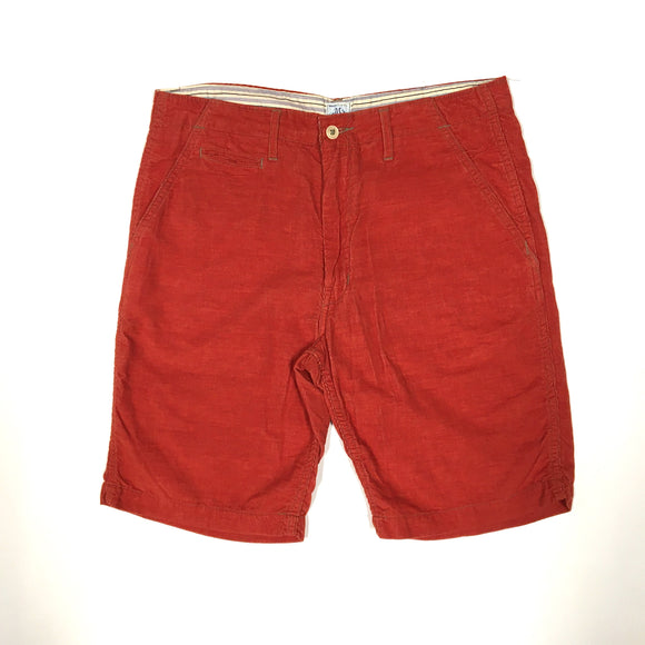 #2320S Maker Shorts / summer cords / S,M size