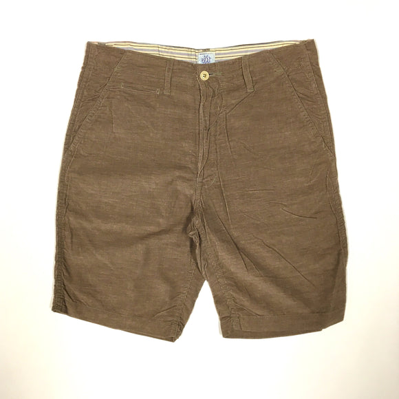 #2320S Maker Shorts / summer cords / S size