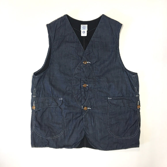 #1512 Royal Traveler / 5 oz denim / XS, M size