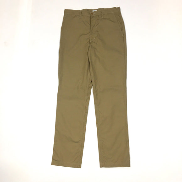 #1338R  E-Z Pant R / medium weight poplin / S, M size