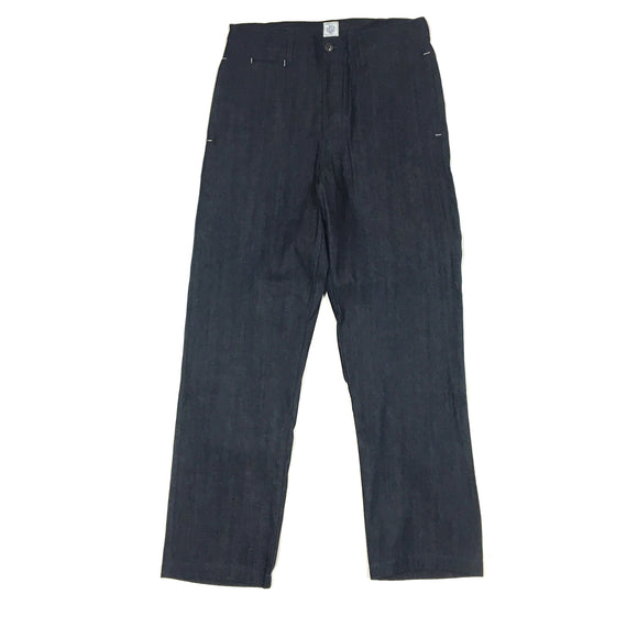 #2306 POST Chino 3 / 10oz blue denim / M size