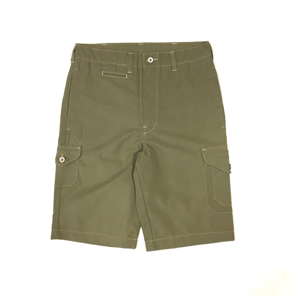 #2314S Cruzer Chino Short / dry ripstop / S, L size
