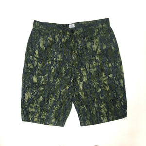 #2322SL Lined MENPOLINI EXTRA Short / Jungle Batik / M size