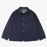 #1106R 10D / 10 oz. denim indigo