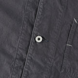 #1109R CT1 / cotton twill with lining black