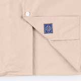 #2214R E-Z cruz Shirt R CT3 / cotton typewriter khaki