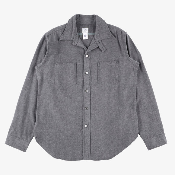 #2216 The POST III-R-W SSF1 / flannel slate