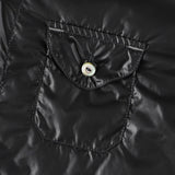 #2219 C-POST DV2 NT1 / nylon taffeta with Thinsulate black