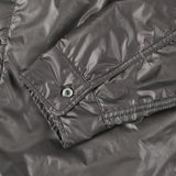 #2219C-POST DV2 NT2 / nylon taffeta with Thinsulate grey