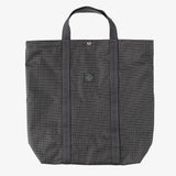 #4201 POS-TOTE Supreme GN1 / graph nylon black