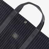 #4201 POS-TOTE Supreme IS / Gangster stripe indigo Shop Special
