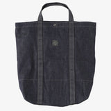 #4201 POS-TOTE Supreme 10D / 10oz. Denim indigo Shop Special