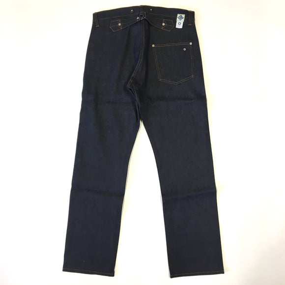 #1377 No.5 BB / CONE 13oz denim / S,M size