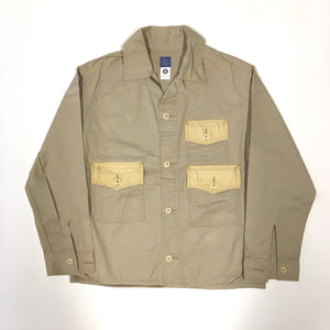 #7101 Town & Country #1 Jacket / cotton twill / S,L size