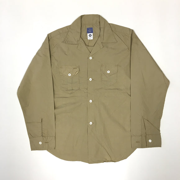 #7201 Town & Country #1 Shirt / cotton poplin / M size