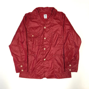 #1102 Engineers' Jacket / nylon taffeta / M size