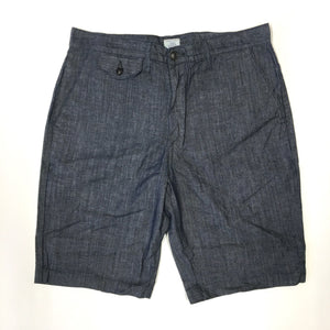 #1374 MENPOLINI Shorts / CONE 7oz. Denim / M,XL size