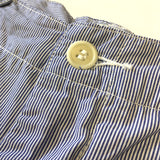#2306L Lined POST Chino 3 / stripe shirting / S,M,L size