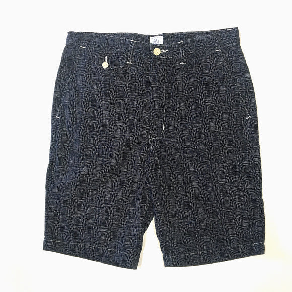 #1374 MENPOLINI Short / Japanese works / S~L size
