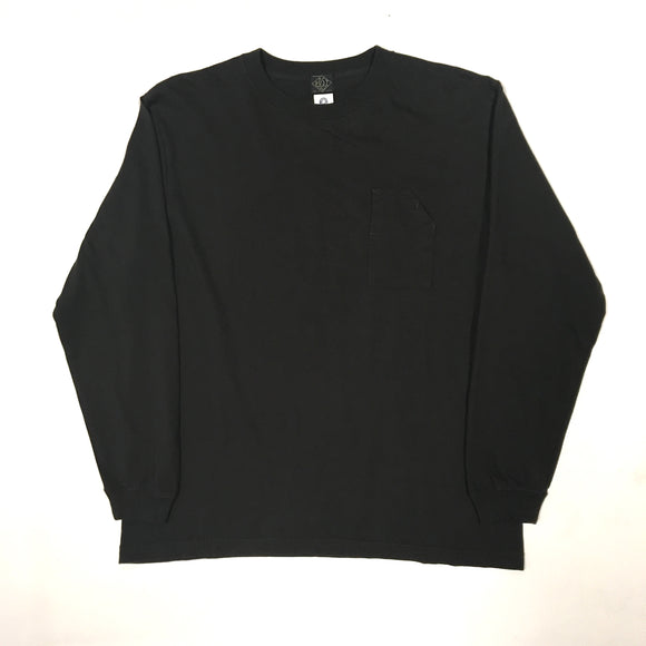 #3703-1 1106 Tee L/S / cotton jersey