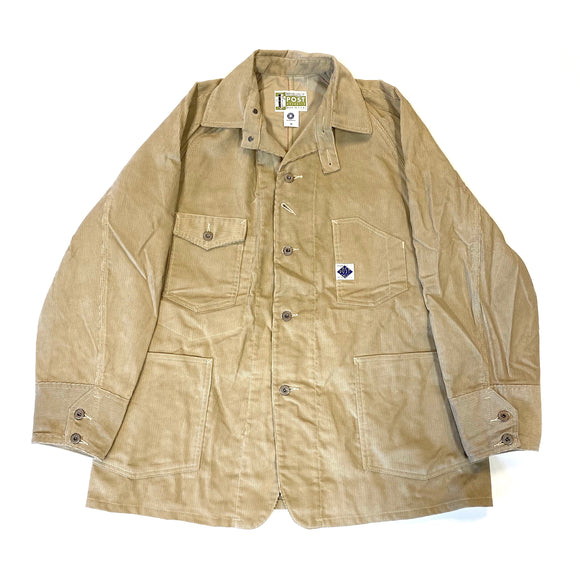 #1102 Engineers' Jacket / cotton cords / M size