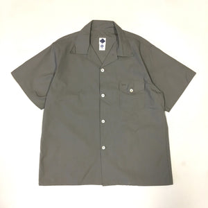 #1227 WN Shirt  / cotton ripstop / M size