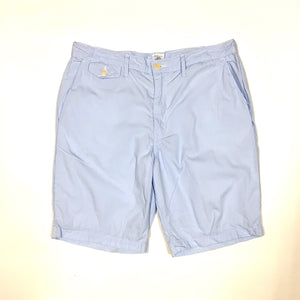 #1374L Lined MENPOLINI Short / Pima broadcloth / L, XL, XXL size