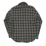 #1268 VERY Lee / cotton viyella plaid / S ~ L size
