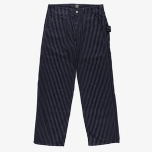 #3301 Mainter Pants IS / Gangster stripe indigo